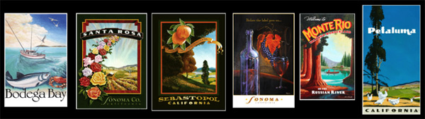 WineCountryPosters